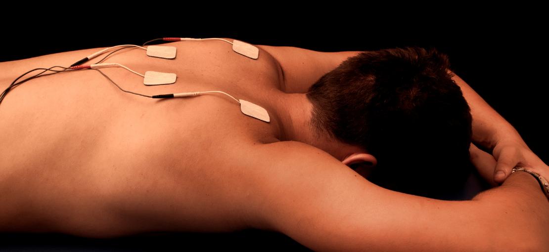 trattamento fibromialgia con tens terapia
